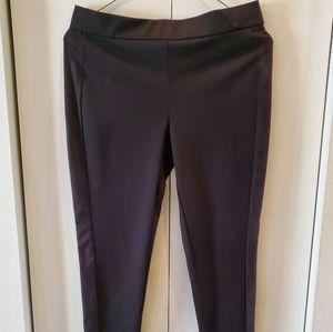 Style & Co. dressy leggings